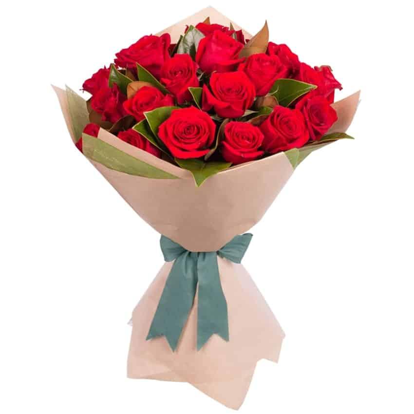 Tặng bao nhiêu bông hợp lý ngày valentine