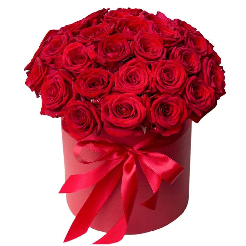 Vì sao nên tặng hoa hồng