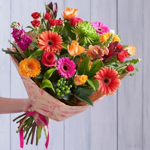 Bó hoa tặng ngày 8/3 đẹp nhất