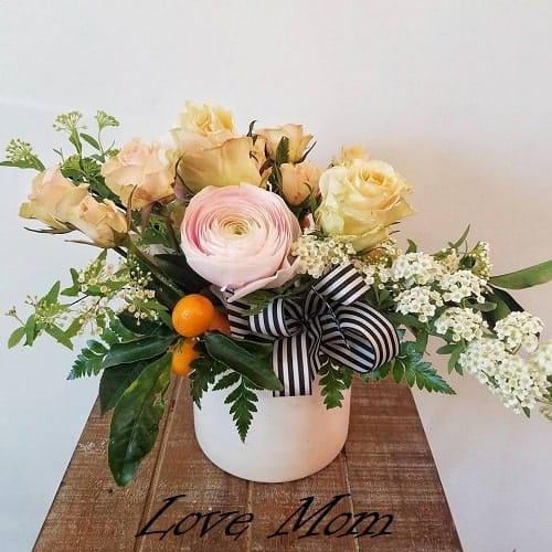 Bó hoa tặng mẹ ý nghĩa