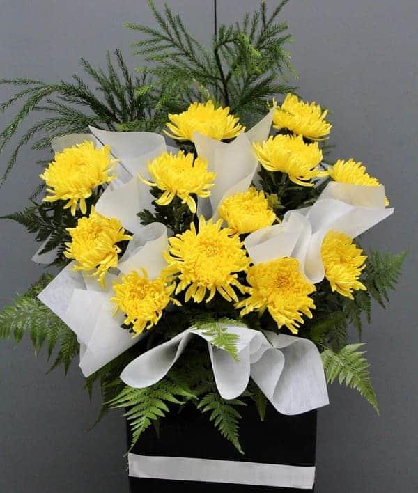 Hình ảnh hoa chia buồn đám tang