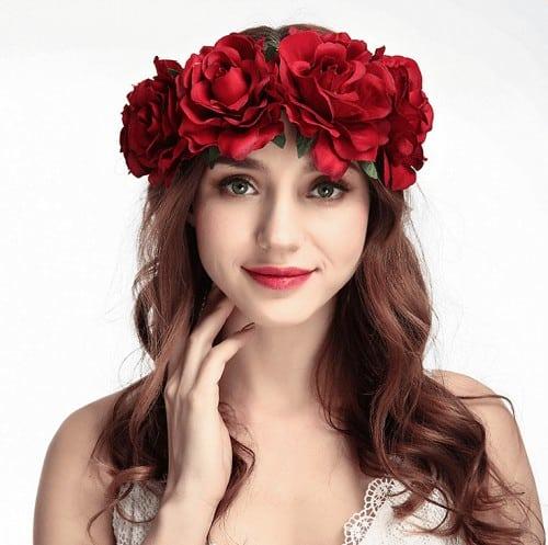 Hoa hồng ngoại đẹp nhất thế giới