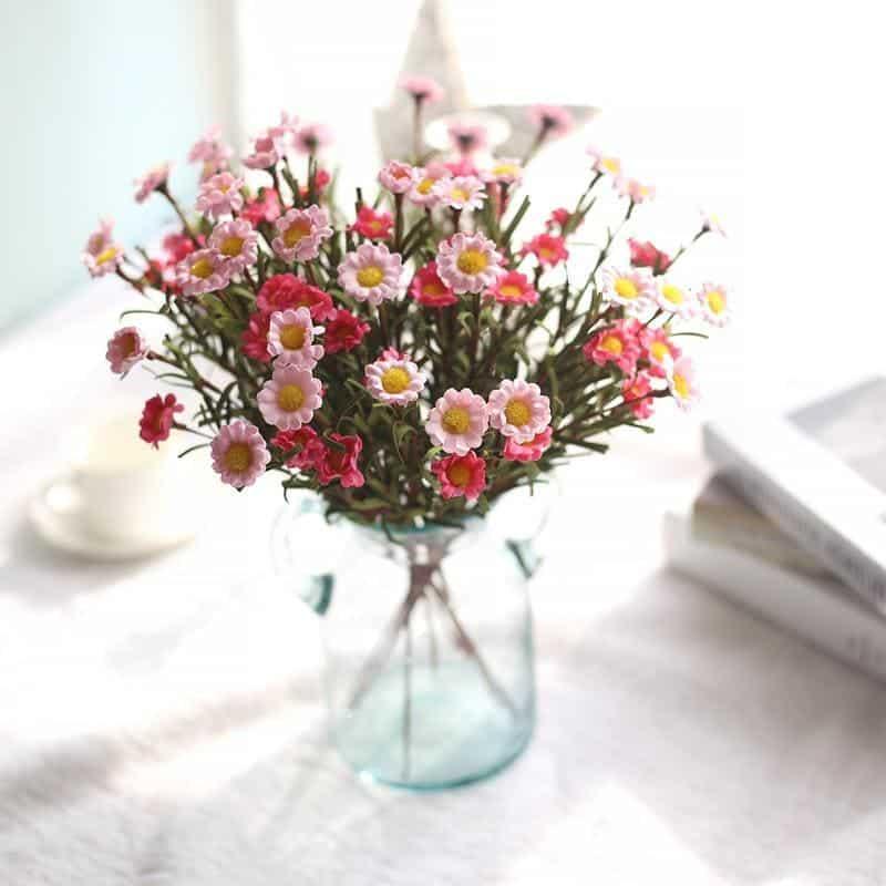 Hình ảnh hoa cúc giả đẹp